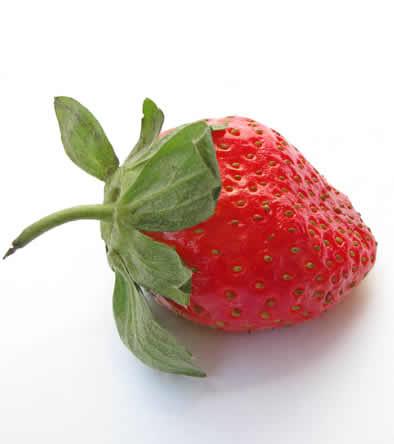 Aardbeien telen