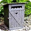 wonen in de tuin barbecue douche sauna slaapkamer tuinkeuken luxe tuinen leven in de tuin