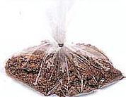 Zaaien, zaden, tropische planten, zaden kerven, zaaien, soorten zaad, strelitzia, bananen, musa