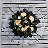 Creatief bloemschikken, rozen, creatief, bloemen, tuin, bloemstuk maken, zomer, online bloemschikken, gratis, bloemschikcursus