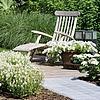 Tuin, aanleggen, aangelegde, tuin, tuinaannemer, middelgrote, tuin, aanleggen tuin, prijs