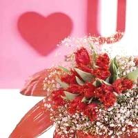 Valentijn geschiedenis en tips met bloemen