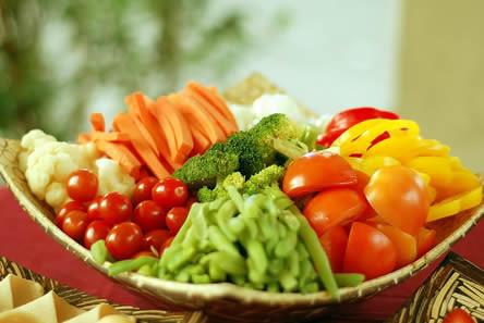 week van groenten en fruit, gezonde groenten, gezond fruit, gezond vermageren