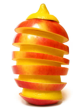 creatief met groenten, creatief met fruit, groenten en fruit, tips groenten en fruit eten, groententussendorotje, fruit tussendoortje, fruitsnack