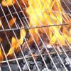 groenten -barbecue -stronkjes -smaak -fijngehakte -gepelde -tomaten -aluminiumbakje -peper -visfilet -tomaatjes -witloof -extra -barbecueingredinten -kruidenbereidingswijzebarbecuesaus -