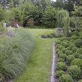 Tuin zelf ontwerpen