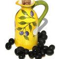 Soorten olijfolie