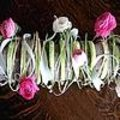 Moederdag bloemstuk voor op de tafel