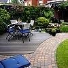 Tuin aanleggen: derde mooiste kleine tuin van Vlaanderen aangelegd door een tuinaannemer - hovenier