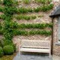 De tuin van de familie Luyten te Bonheiden werd één van de genomineerde tuinen in de tweede wedstrijdronde