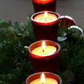 Advent - Licht in de Duisternis
