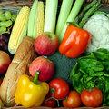 Groenten en fruit zorgen voor je conditie