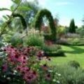 Mooi tuin BE 2011 zilver