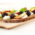 Snelle recepten met brood