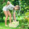 Rugvriendelijk tuinieren