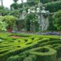 Tuinreizen naar Italië