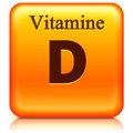Gebrek aan vitamine D