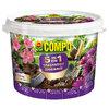 Het slimme product voor de bemesting van de tuin!