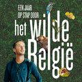 Een jaar op stap door het Wilde België