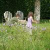 Tuin met een hart voor kinderen: Elk kind z'n tuinhoek