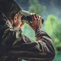 Invasievogels: unieke tuinbezoekers spotten