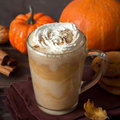 Pumpkin Spice Latte en meer...
