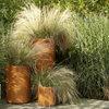 Zet een gras op je terras