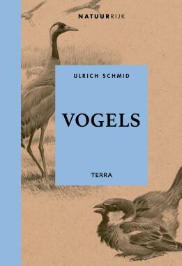 Het boek 'Vogels' van Ulrich Schmid