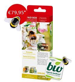 DCM Bumblebee Nest