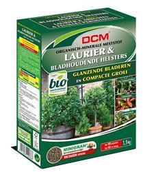 DCM Meststof Buxus