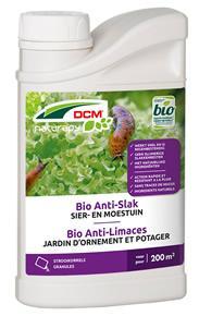 DCM Bio Anti-Slak