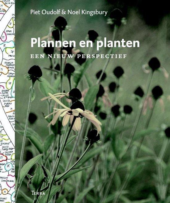 piet oudolf tuinboeken - plannen en planten
