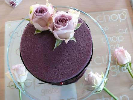 rozen bloemschikken