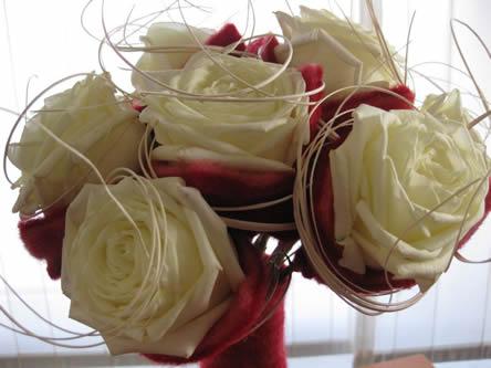 rozen voor valentijn