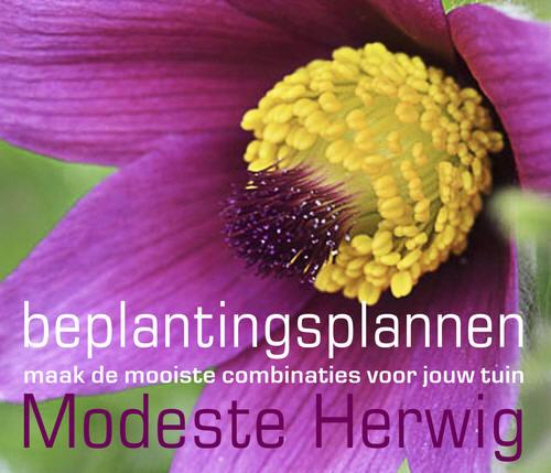 Beplantingsplannen met de mooiste combinaties voor de tuin