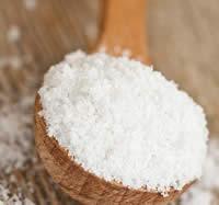onkruid bestrijden met zout