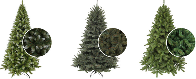 Kerstbomen Triumph Tree