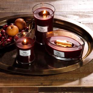Woodwick kaarsen assortiment
