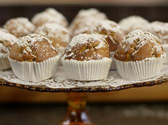 muffins met appel recept