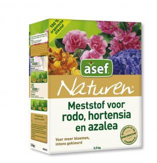 Naturen hortensia, rodo, azalea - 3.5 kg -