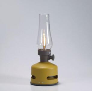Kookoo MoriMori-lamp
