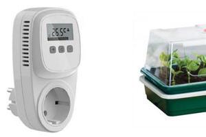 Nu reeds zaaien door gebruik te maken van onze elektrische kweekbakken!