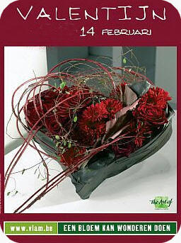 valentijn 14 februari