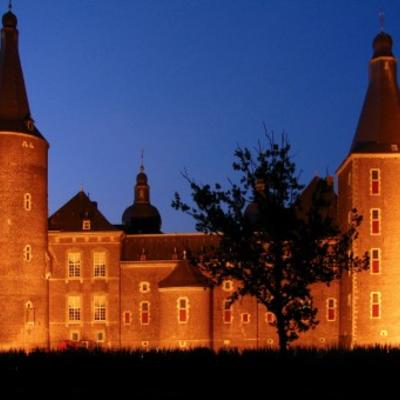 Home and Garden Fair ZA 2 & ZO 3 JULI KASTEEL HOENSBROEK LIMBURG