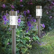 Tuinverlichting op zonneenergie voor op tafel of in de grond