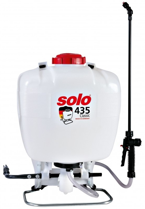 Rugsproeier 435 Classic Solo20 liter