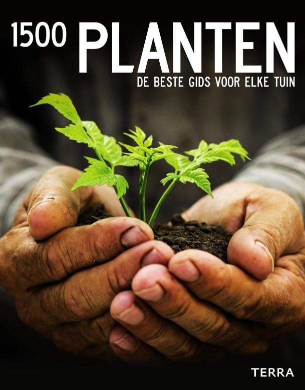 1500 plantenRHS Royal Horticultural Society