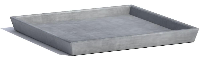 Onderschotel ECO bluestone44 x 44 cm