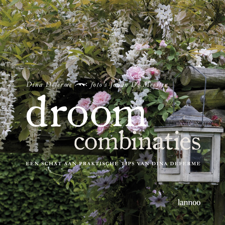Droomcombinaties door Dina Deferme