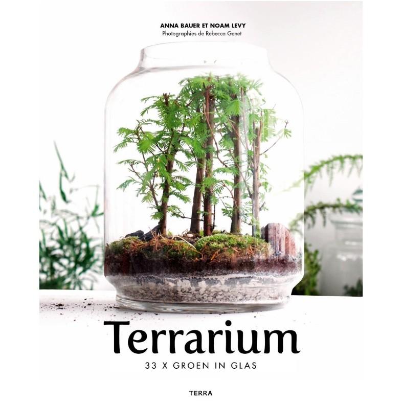 Terrarium door Anna Bauer en Noam Levy